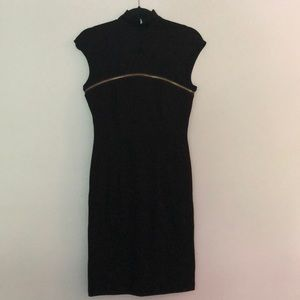 Marc New York Perfect LBD with zipper